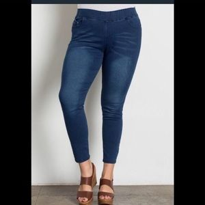 Pants - Brand new!!! Denim leggings